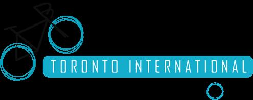 Toronto Bicycle Show Logo