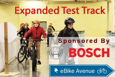 SPRING SHOW – Toronto Bicycle Show