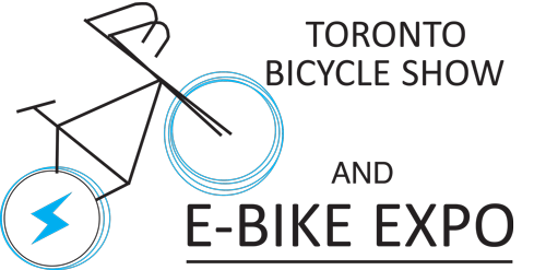 Toronto Bicycle Show and E-Bike Expo Logo