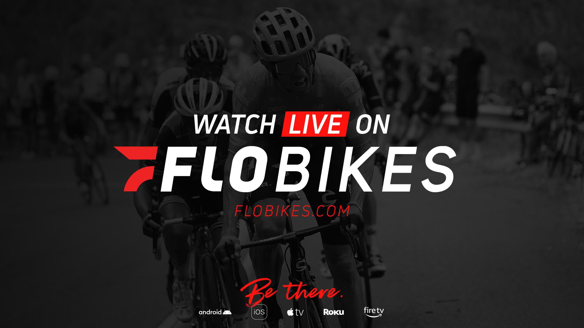 FloBkes Logo