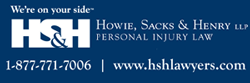 Howie, Sacks and Henry LLP